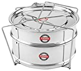 Embassy Cooker Separator Set (2 Containe...