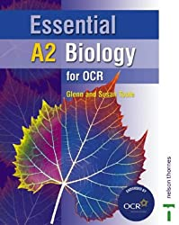 Essential A2 Biology for OCR Student Book