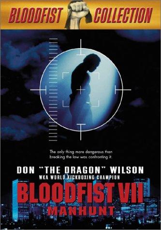 Bild von Bloodfist VII: Manhunt