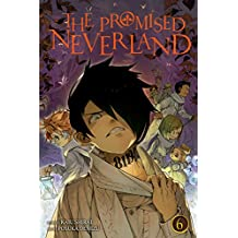 The Promised Neverland, Vol. 6: B06-32 (English Edition)