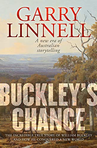 Buckley's Chance (English Edition)