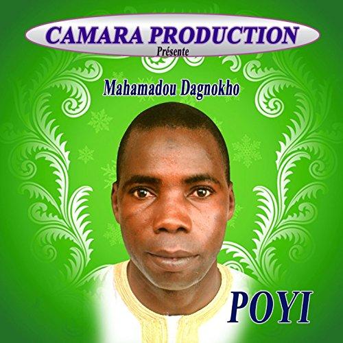 Sinli Mamadou Camara