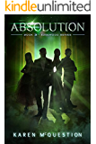 Absolution: Book Three - Edgewood Series