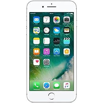 Apple iPhone 7 Plus 128GB silver DE