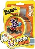 Asmodee DOAN02FR Dobble Animals Blister Pack
