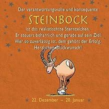 Steinbock: Sternzeichenbücher
