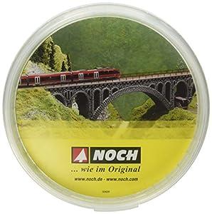 NOCH - Paisaje para modelismo ferroviario (8150)