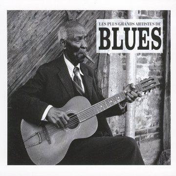 les-plus-grands-artistes-du-blues-100-titres-eternels