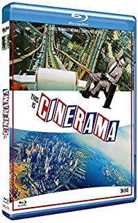 This is cinerama [Blu-ray] (B00VBDBVD0) | Amazon Products