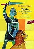 Yvain ou le chevalier au lion by Chretien de Troyes(2012-08-30)