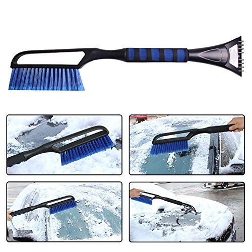 spazzaneve-e-raschietto-ghiaccio-con-gommapiuma-antigraffio-antigraffio-pala-in-plastica-per-camion-auto-finestre-nero-blu