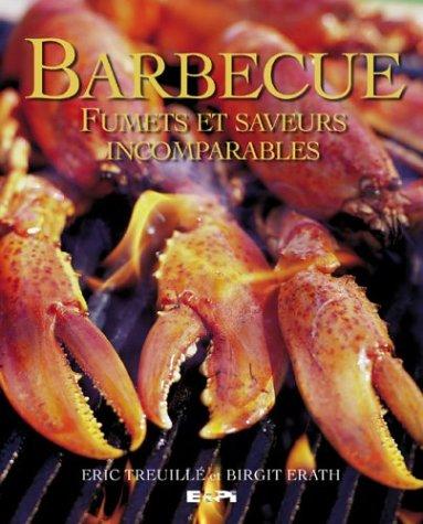 Barbecue-fumets et sav.incompa je cuisine