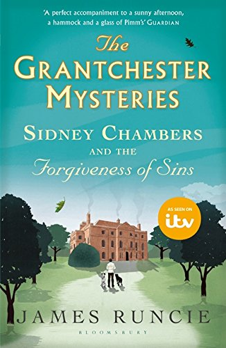 Sidney Chambers and The Forgiveness of Sins Cover Image
