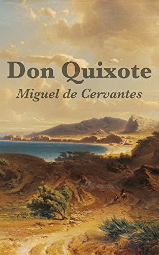 Don Quixote: Complete and Unabridged (Illustrated with Included Audiobook)