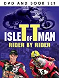 TT Isle Of Man: Rider by Rider - DVD & BOOK SET