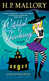 Witchful Thinking (Jolie Wilkins Book 3) (English Edition)