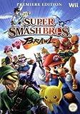 Super Smash Bros. Brawl - Der offizielle Spieleberater (Premiere Edition)