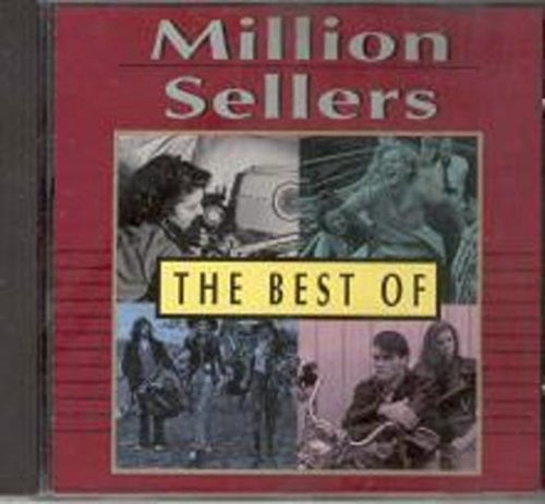 Million Sellers: The Best of 50' 60' 70' 80'