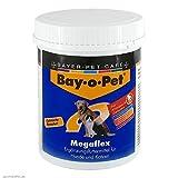 Bay O Pet Megaflex Pulver Vet. 600 g by Bayer Vital GmbH GB - Tiergesundheit