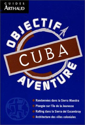 Cuba par Guides Arthaud