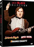 Jack Black Collection (3 Dvd)