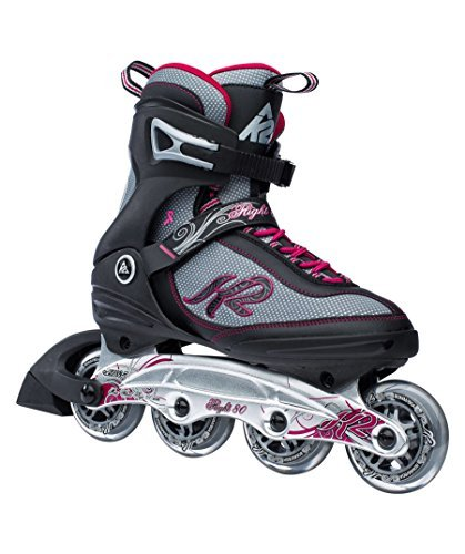 K2 Sports Europe Damen Flight 80 W Inlineskates