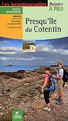 Presqu'île du Cotentin : Balades à pied