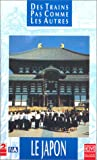 Japon : les trains obus [VHS]