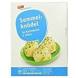 Tegut kleinster Preis Semmelknödel, 6 Stück, 200g