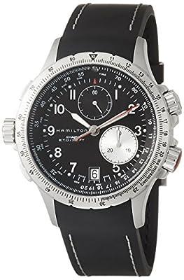 HAMILTON - Men's Watches - KHAKI ETO - Ref. H77 612 333