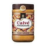 Calve Pindakaas Erdnussbutter 1 Kg