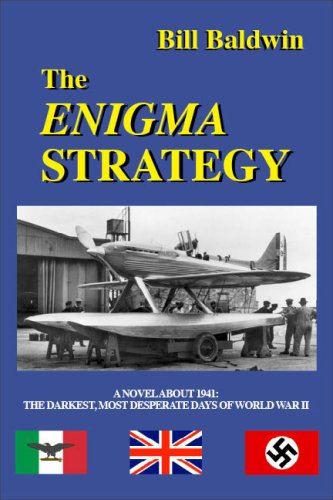 The Enigma Strategy (English Edition) -
