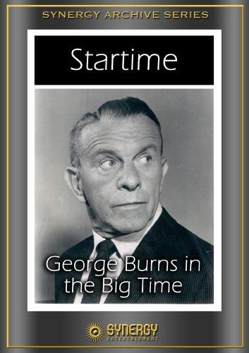 startime-george-burns-in-the-big-time-1959