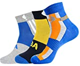 Mens Sports Non Terry Ankle Socks