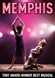 Memphis: The Original Broadway Production [DVD] [2012] [Region 1] [US Import] [NTSC]