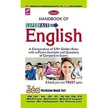 Handbook of superfast english Anglo - English - 1728