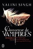 Chasseuse de vampires  - L'Intégrale 1 (Tomes 1 ,2 et 3)...