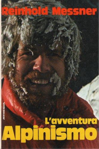 L'avventura Alpinismo