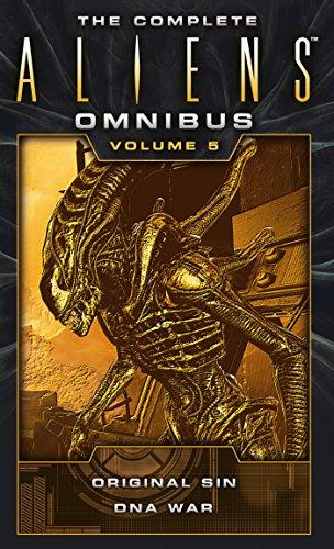 Complete Aliens Omnibus: Volume Five (Original Sin, DNA War): 5 por Michael Jan Friedman