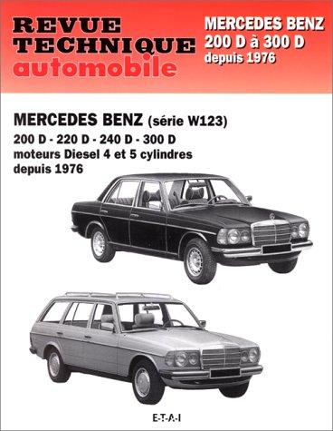 mercedez-benz-200d-220d-240d-300d-w-23-76-80-code-4909