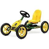 Berg Toys 24.21.24 John Deere - Coche de pedales para niños modelo John Deere