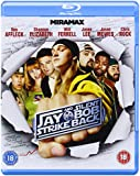 Jay And Silent Bob Strike Back [Blu-ray]