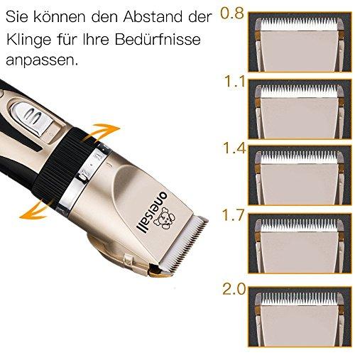 Oneisall Schermaschine - 3