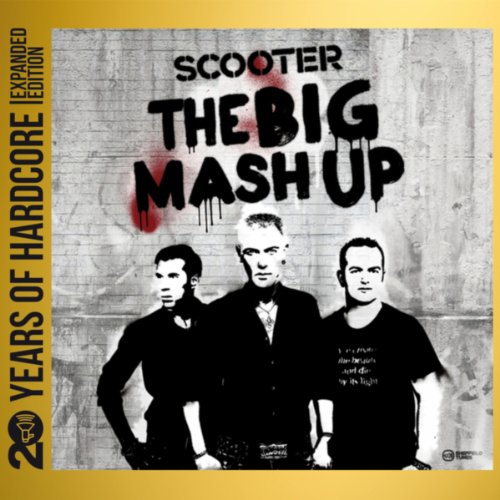 The Big Mash Up (20 Years of H...