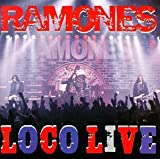 The Ramones: Loco-Live (Audio CD)