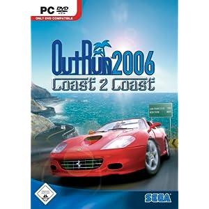 Outrun 2006 – Coast 2 Coast