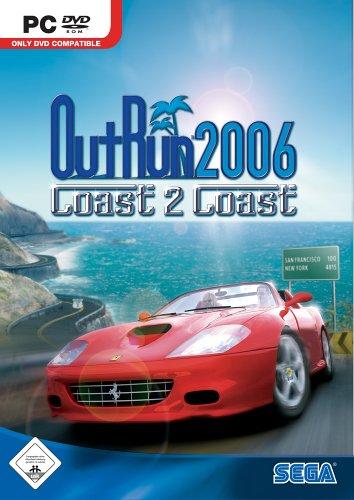 Outrun 2006: Coast to Coast