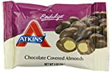 Atkins Endulge Cioccolato Ricoperto di mandorle-1Confezione di 5sacchetti