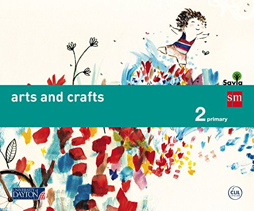 arts-and-crafts-2-primary-savia-9788415743644