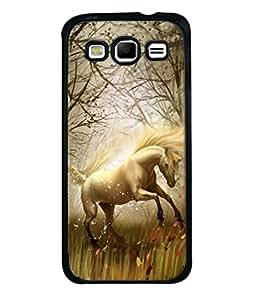 PrintVisa Designer Back Case Cover for Samsung Galaxy S3 I9300 :: Samsung I9305 Galaxy S Iii :: Samsung Galaxy S Iii Lte (Design Beauty Nature Pet Farm abstract Illustration Backcase)